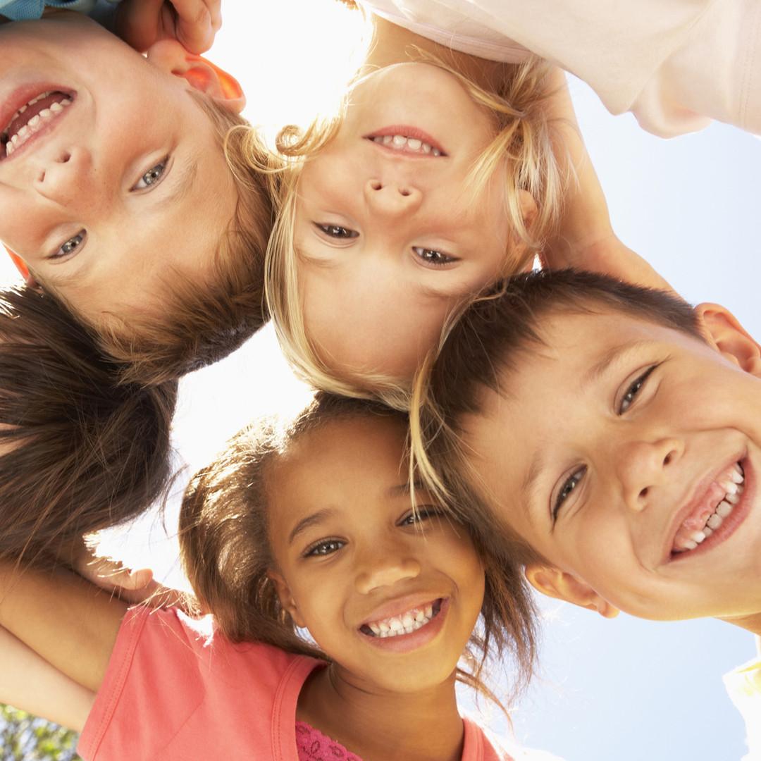 Niños y Quiropractica