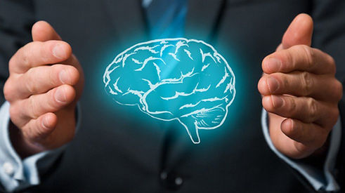 Reconectar el cerebro con el resto del cuerpo