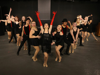Song and Dance Project