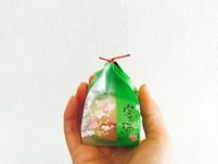 草加葵「蜜梅」「無花果ほろり」「酪乳菓」