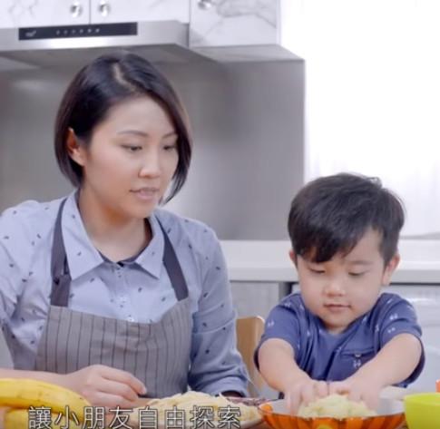 啟發小朋友天資 - Messy Play 2016