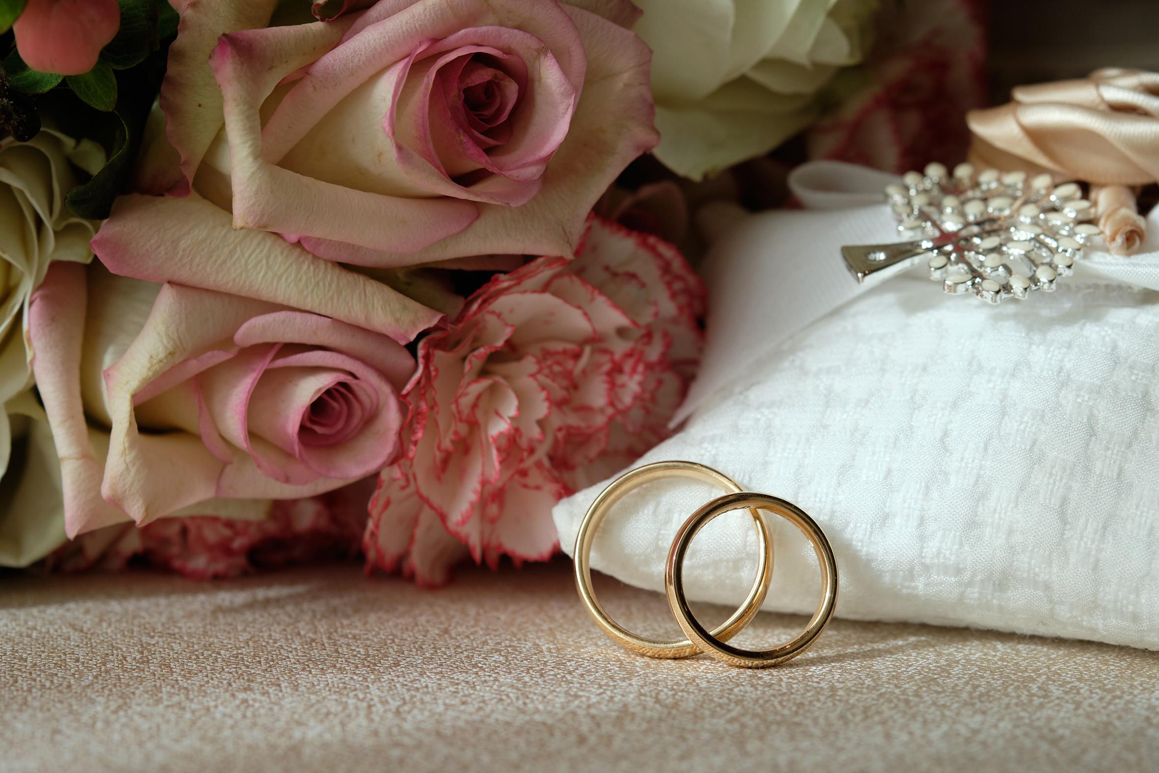 Servizio di Matrimonio *ONLINE*