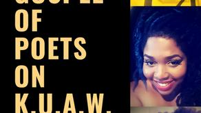 The Gospel of Poets February 16, 2019
