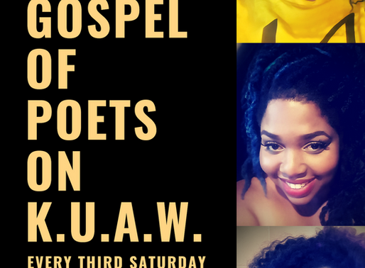The Gospel of Poets February 16, 2019