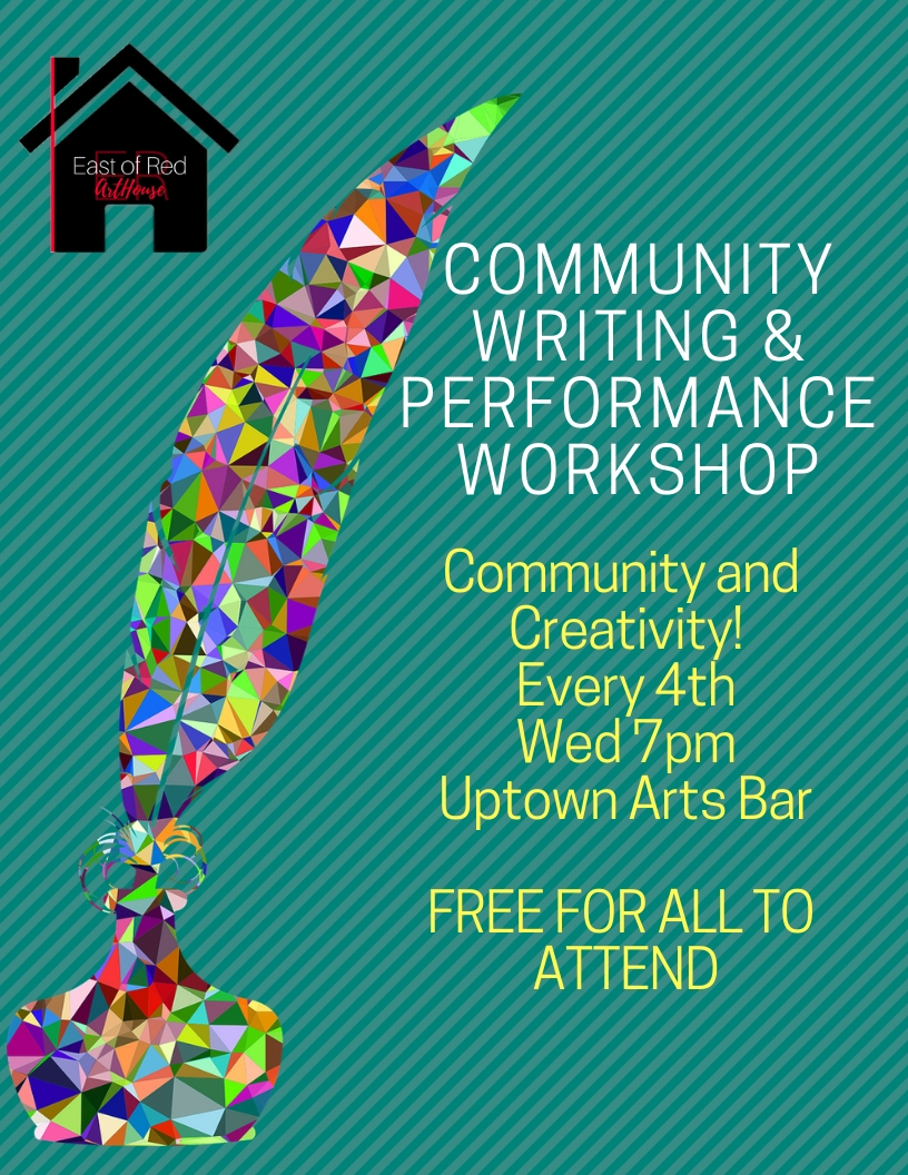 Writing and Performance Workshop