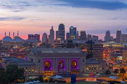 Kansas-City-Skyline
