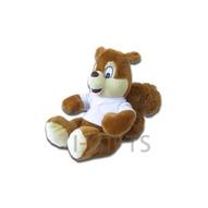 Peluche scoiattolo €19,90