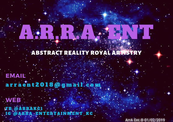 ArrA Entertainment