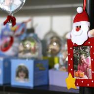 Cornice Babbo Natale €12,90