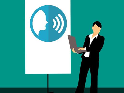 SPEAKING FEARS - Public or Networking
