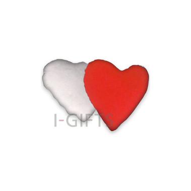 Cuscino cuore €19,90