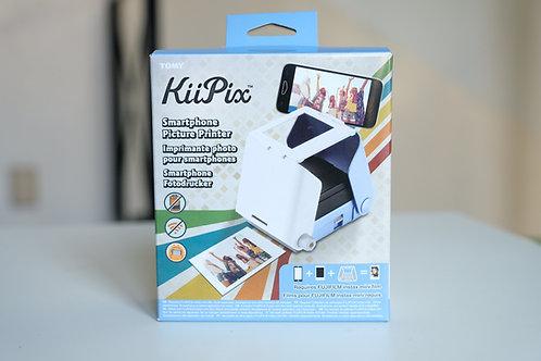 Stampante per Smartphone KiiPix