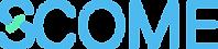 SCOME logo bleu.png