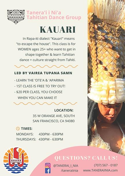 Kauari Official Flyer 2020.png