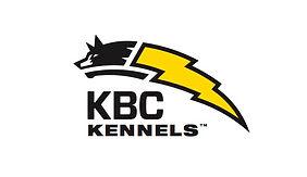 KBC Kennels Logo