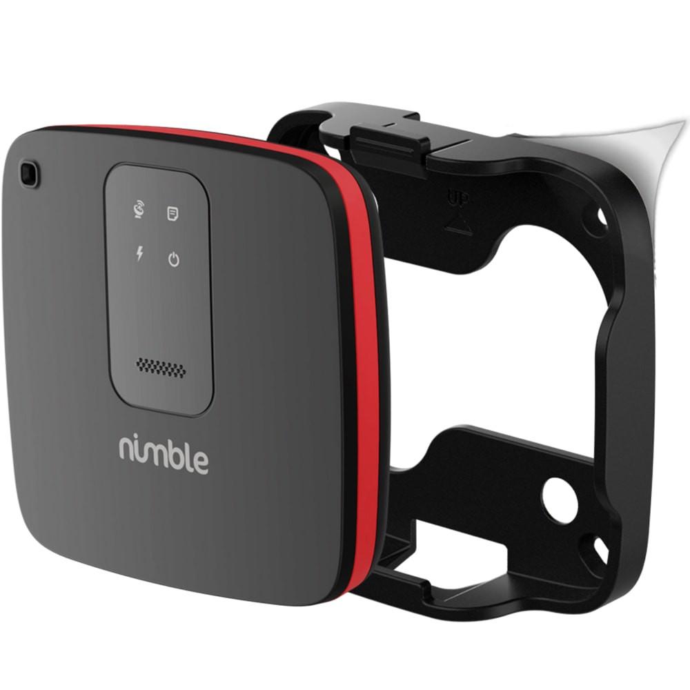 Nimble RV Pet Safety unit