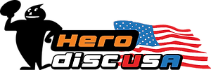 Hero Disc USA
