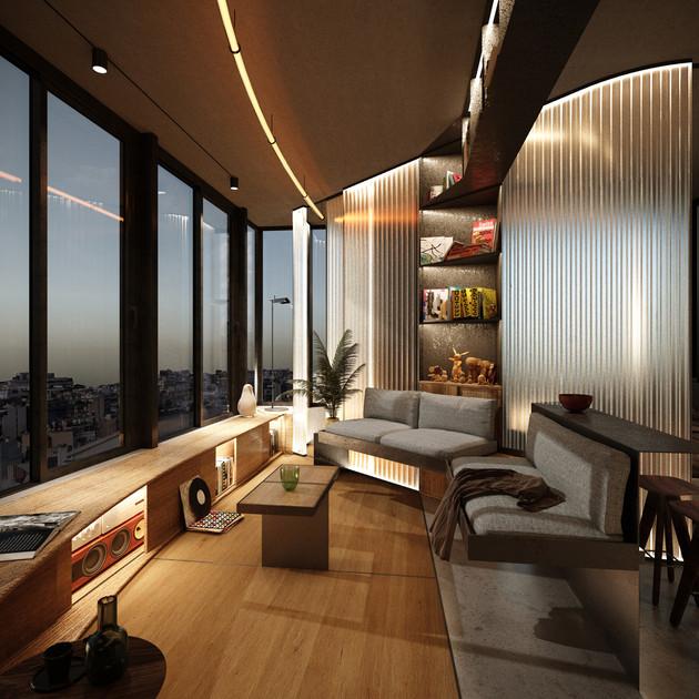 Praksitelous Apartment