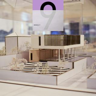 9th Biennale