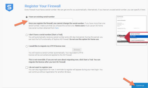 How to setup Sophos XG Firewall Home Edition on VM Ware ESXi 5 5