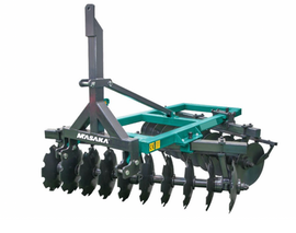 X Type Disc Harrow.png