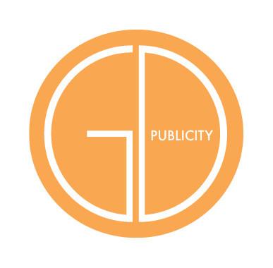 Greta Donaldson Publicity Branding