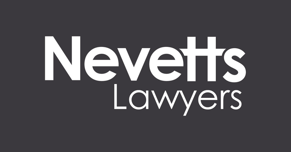Nevetts Lawyers re-brand