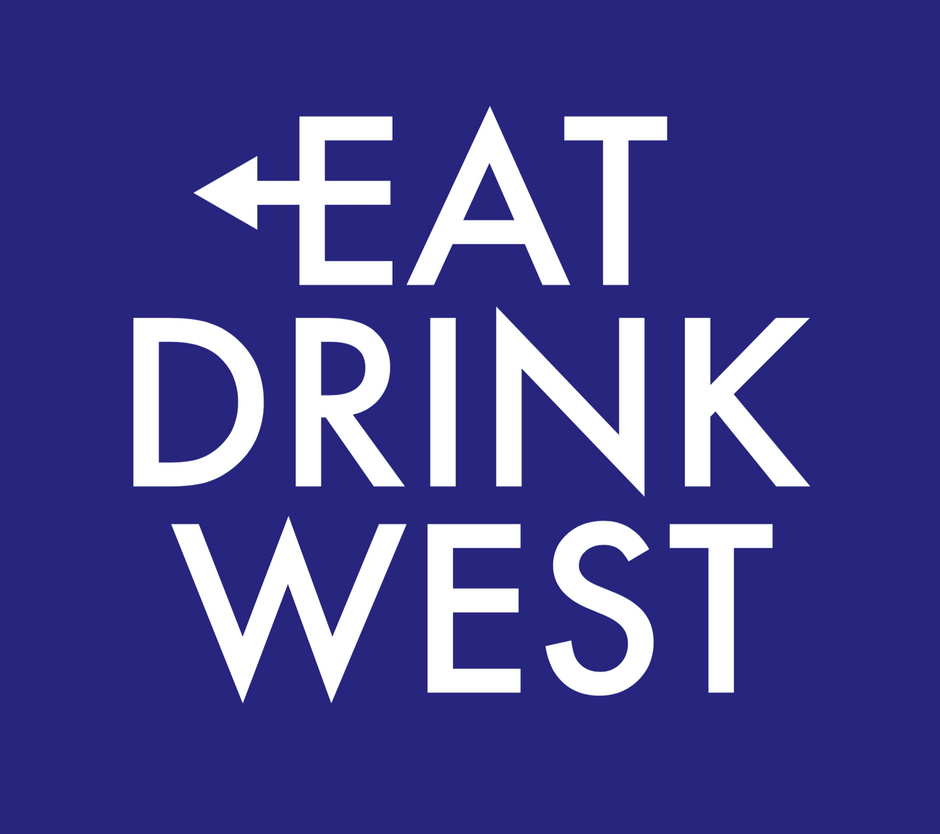 Eat Drink West Brand and Name Development