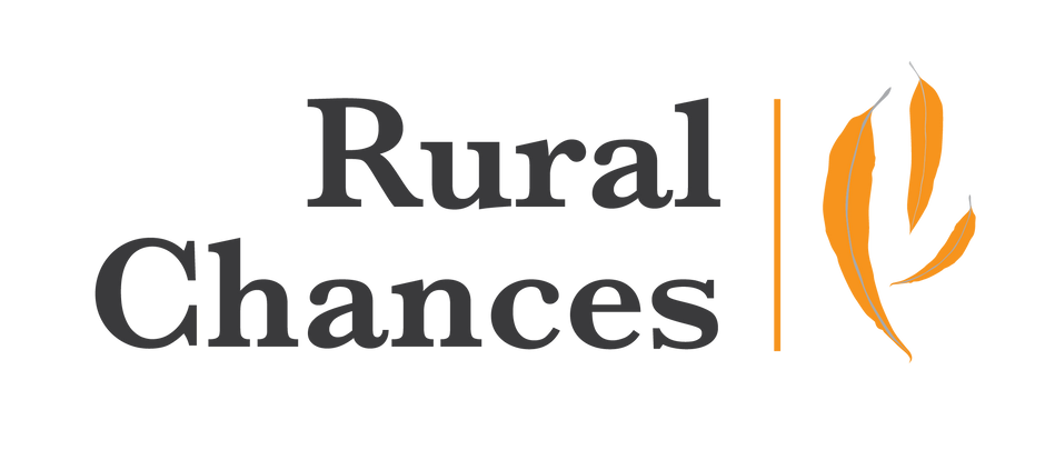 Rural Chances Branding