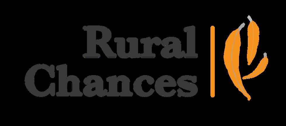 Rural Chances Branding