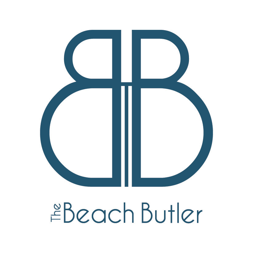The Beach Butler Re-brand