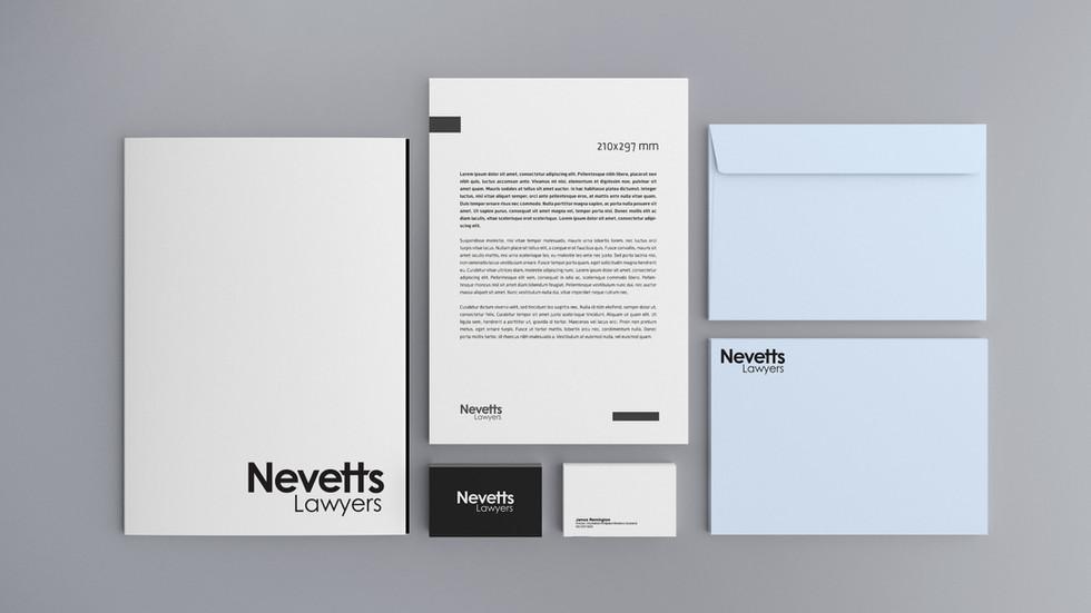 Nevetts Lawyers