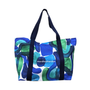 Green Carryall Large $125.00