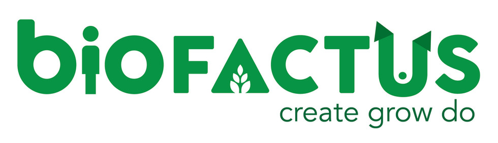 Biofactus Branding