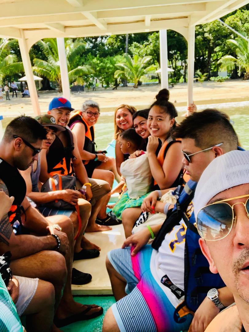 Island Hopping_Palawan