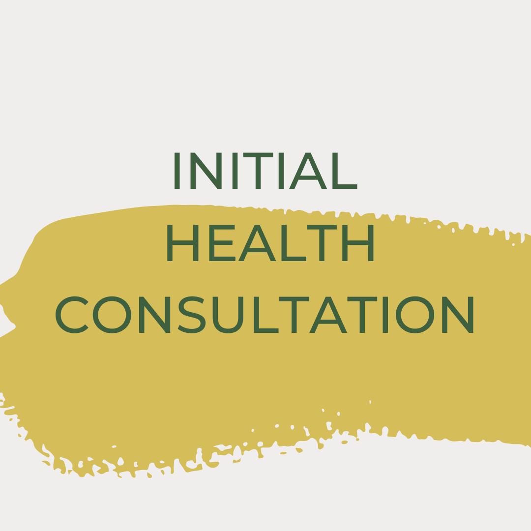 AYURVEDIC HEALTH CONSULTATION