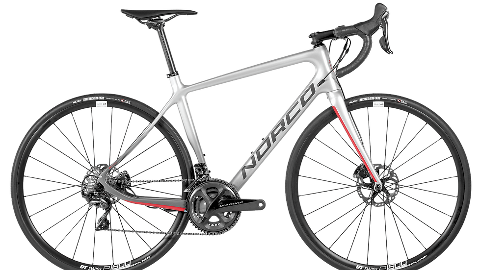 Valence Carbon Ultegra Hydro Disc - 2018