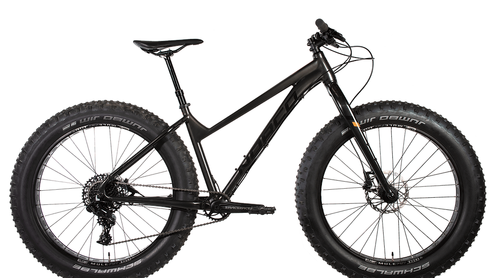 Fat Bike - Norco Bigfoot 1 - 2019
