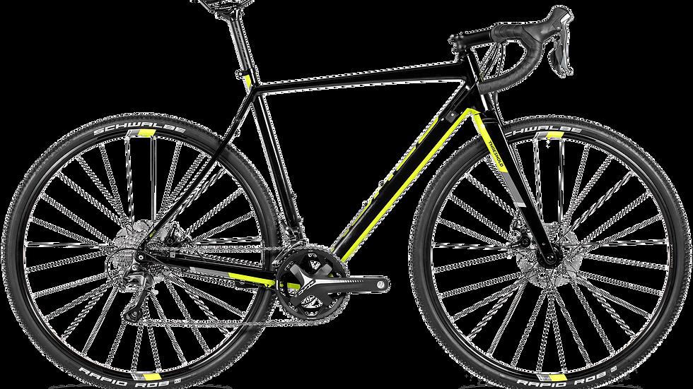 Threshold Cyclocross Alloy Tiagra - 2018