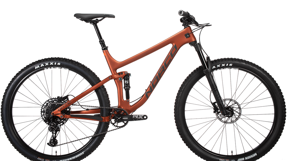 Norco Optic Carbon 2 - 2019