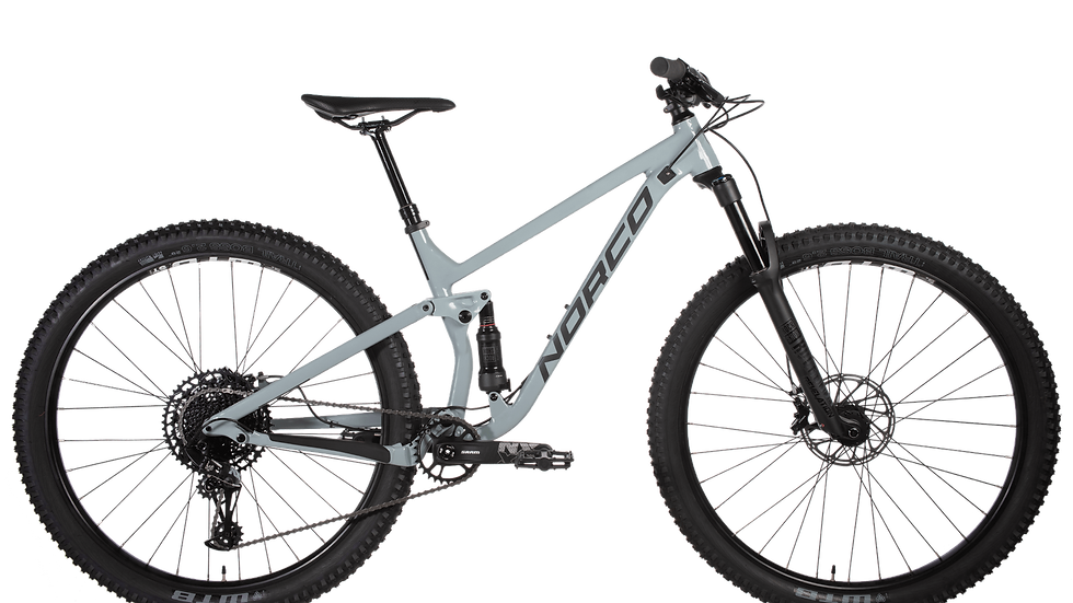 Norco Fluid 1 Full Suspension 2019