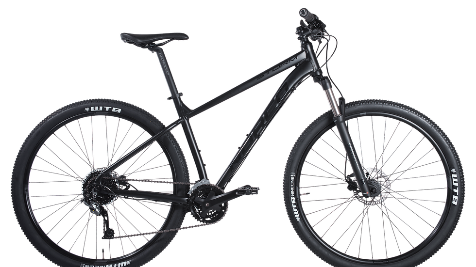 Storm 1 Cross Country Hardtail 29er