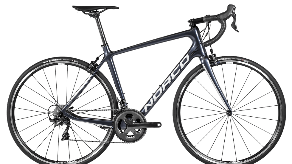 Valence Carbon Tiagra Road Bike 2019