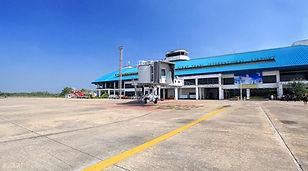 PrivateSuratThaniInternationalAirportTra