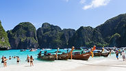 Playa_Maya,_Ko_Phi_Phi,_Tailandia,_2013-