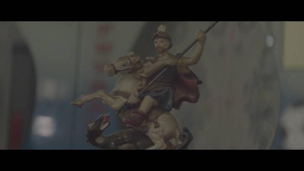 Vozes da Espera - Fernando