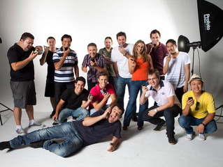 Making of - Nextel