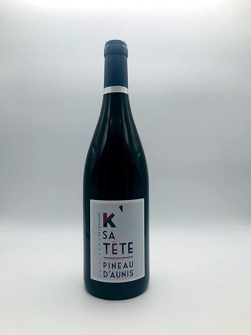 2018 K'Sa Tête