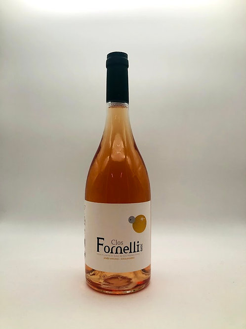 2019 Clos Fornelli Rosé