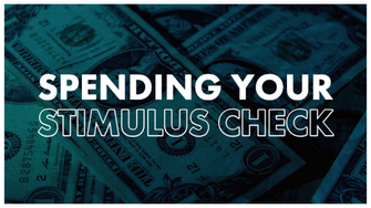 Spending Your Stimulus Check